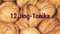 Walnüsse sind eines von 12 Jing-Tonika nach TCM