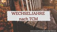 Wechseljahre nach TCM
