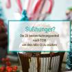 Symptome des Milz-Qi-Mangels: müde, Heißhunger auf Süßes, Verdauungsprobleme