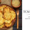 Köstliche Kartoffellaibchen - ein Rezept, das dein Immunsystem stärkt