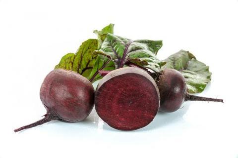 Ein Rezept Für Deine Leber Roter Rüben Hummus Mit Süßkartoffeltalern