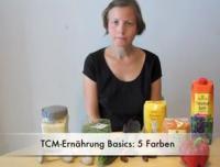 TCM - 5 Farben
