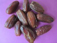 eingeweichte Trockenfrüchte helfen bei Verstopfung