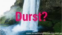 So viel Durst, dass du einen Wasserfall trinken könntest?