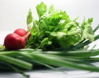 Gemüse - Basis einer veganen Ernährung