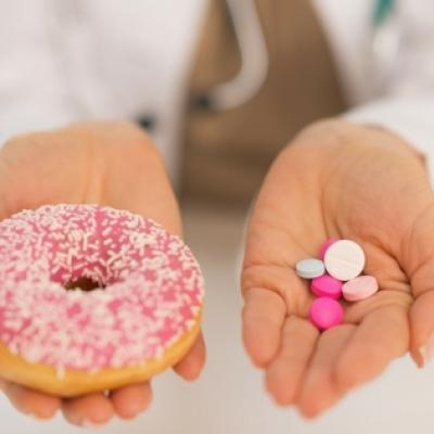 Diabetes nach TCM: Ursachen und Ernährungstipps