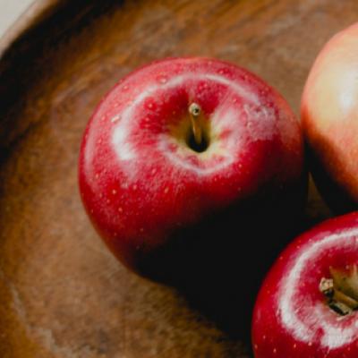 Apfel - bitte nicht bei Fructoseintoleranz essen