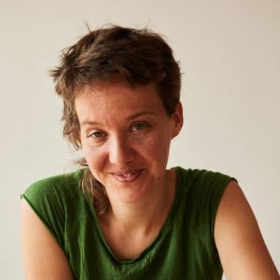 Foto von Isabell Frick, Shiatsu-Praktikerin in Wien