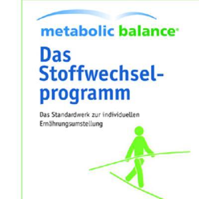 Metabolic Balance - Rezension vom Buch von Dr. Funfack