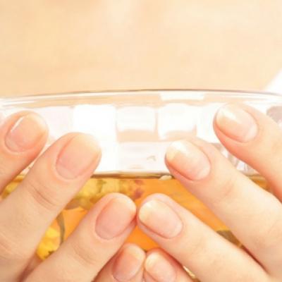 Richtig trinken bei Neurodermitis
