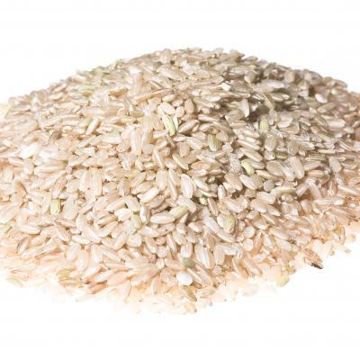 Reis - gut für Neurodermitis