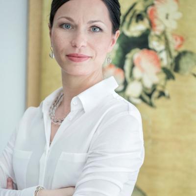 Sabine Schmitz, TCM-Ärztin in Köln