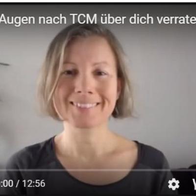 Screenshot vom Video über die Augen mit Katharina