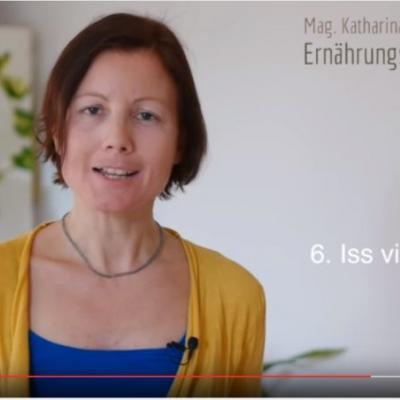 Video: Die 6 besten Ernährungstipps für Neurodermitis nach TCM