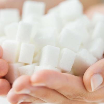 Zucker nach TCM